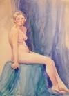 WR Watkins 30's nude