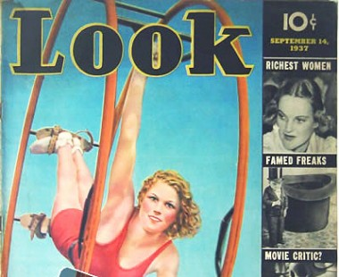 Look magazine from September 14, 1937